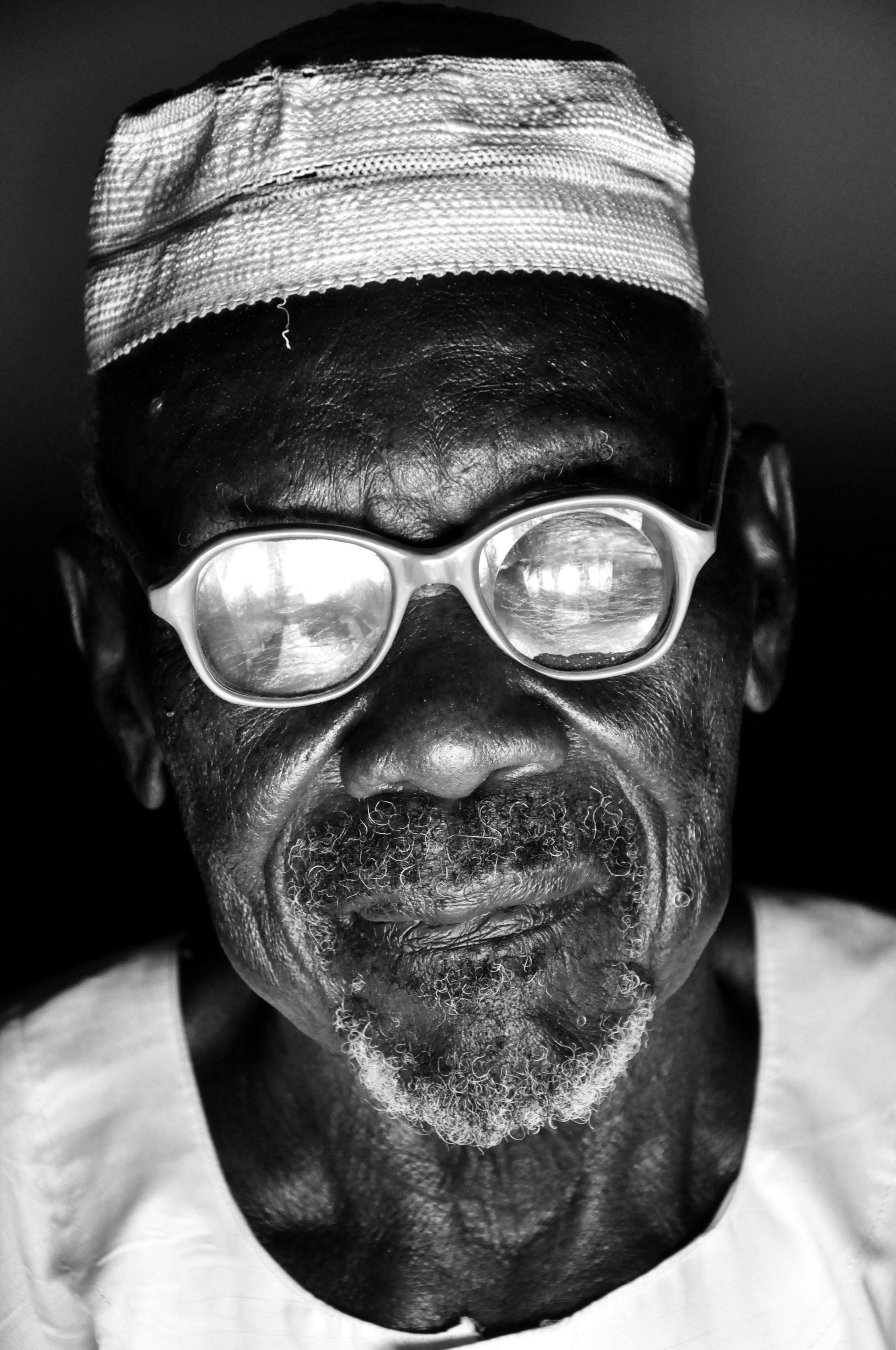 Profile Image - Ibrahim Mohamed